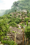 Images of the Mae La Refugee Camps, Thailand