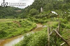 Images of Mae Lana, Thailand