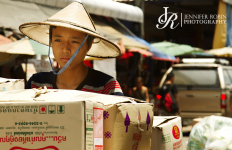 Images of Mae Sot, Thailand