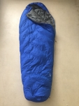 Mountain Hardwear's Ratio 15 and Heratio 15 Sleeping Bags