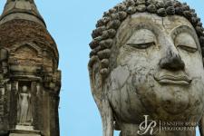 Images of Sukhothai, Thailand